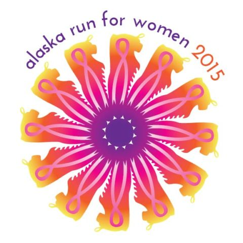 day 5: alaska run for women