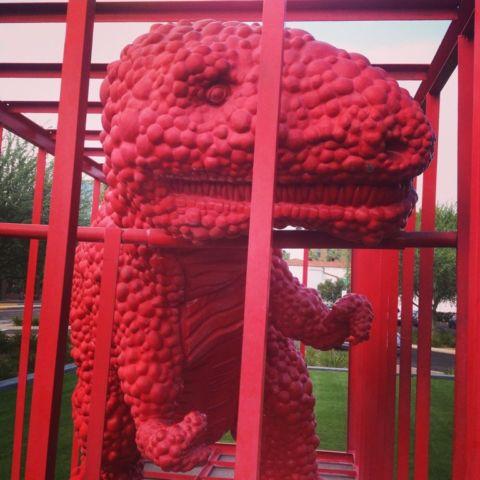 day 70: phoenix art museum