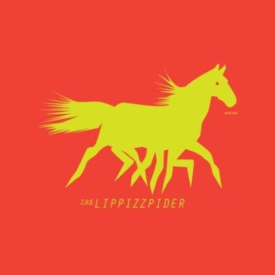 day 96: lippizzpider