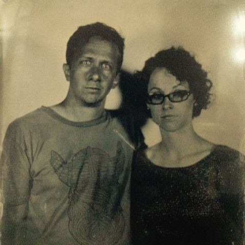 day 232: tintypes