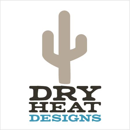 day 281: dry heat designs