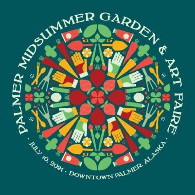 2021 Palmer Garden and Art Faire
