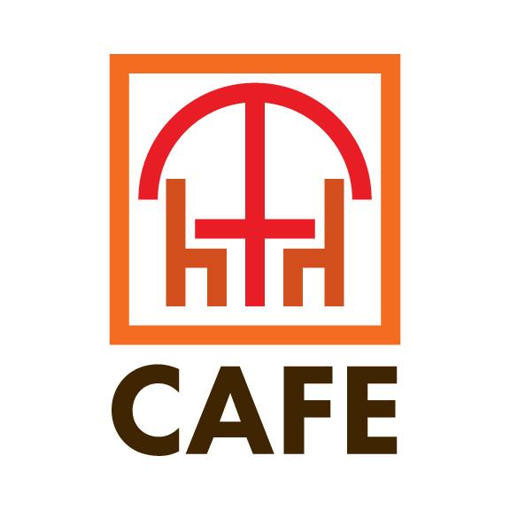 heart to heart cafe logo design-03