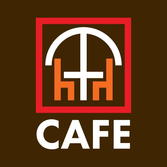 heart to heart cafe logo design-04