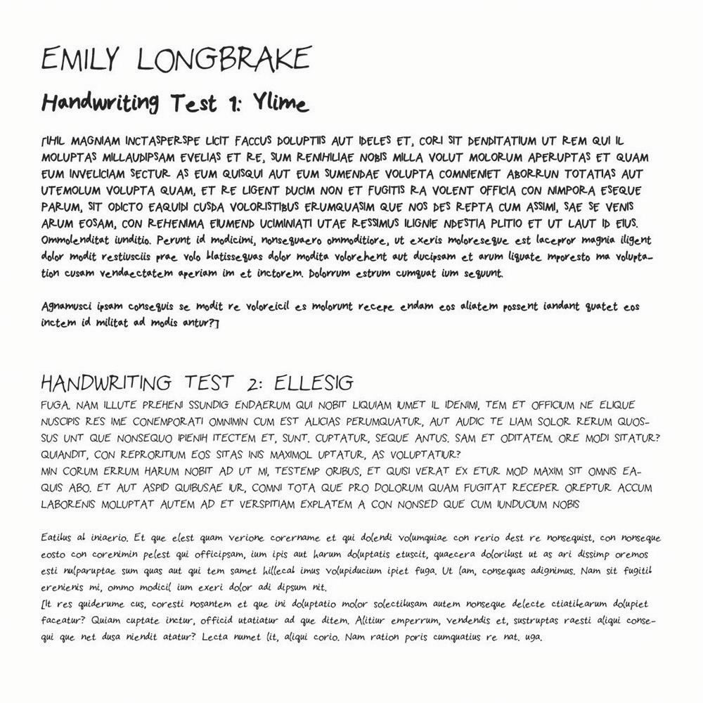 handwriting-fonts-test-ellsig-and-ylime-longbrake