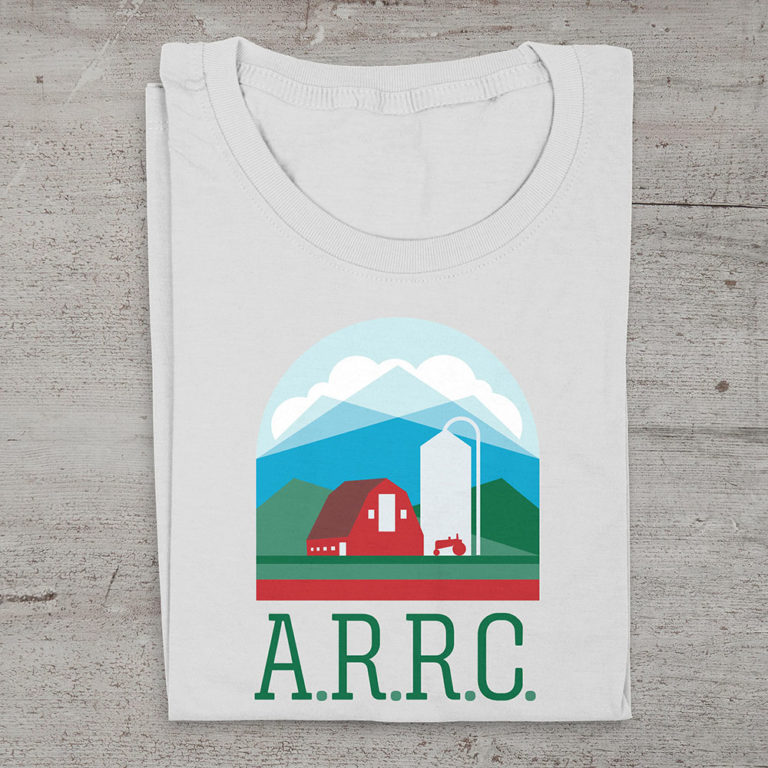 ARRC: Alaska Rural Rehabilitation Corporation